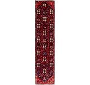 Link to 2' 8 x 12' 7 Hamedan Persian Runner Rug