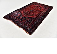 Link to 4' 8 x 7' 7 Gholtogh Persian Rug