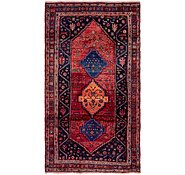 Link to 4' 6 x 8' 2 Gholtogh Persian Runner Rug