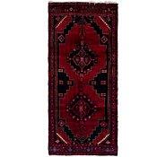 Link to 4' x 9' Koliaei Persian Runner Rug