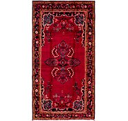 Link to 5' 8 x 10' 10 Hamedan Persian Rug