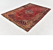 Link to 4' 2 x 6' 2 Farahan Persian Rug