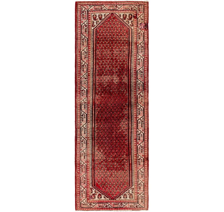 3' 5 x 10' 2 Botemir Persian Runner ...