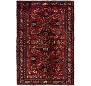 Link to 4' 2 x 6' 5 Hamedan Persian Rug
