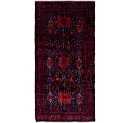 Link to 4' 2 x 8' 2 Zanjan Persian Runner Rug
