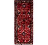 Link to 107cm x 257cm Hamedan Persian Runner Rug