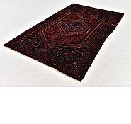 Link to 4' 7 x 7' 2 Zanjan Persian Rug