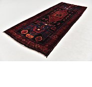 Link to 4' 3 x 10' 8 Sirjan Persian Runner Rug