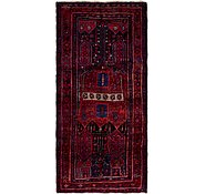 Link to 4' x 8' 10 Sirjan Persian Runner Rug