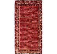 Link to 5' x 9' 8 Farahan Persian Rug