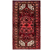 Link to 3' 8 x 6' 7 Hamedan Persian Runner Rug
