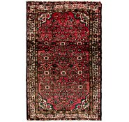 Link to 3' 2 x 5' 2 Hossainabad Persian Rug