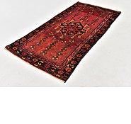 Link to 3' x 6' Hamedan Persian Runner Rug