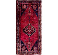 Link to 4' 5 x 9' 6 Hamedan Persian Runner Rug