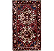 Link to 5' 3 x 9' 9 Bakhtiar Persian Rug
