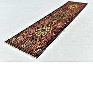 Link to 2' 10 x 11' 10 Hamedan Persian Runner Rug