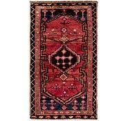 Link to 2' 10 x 5' 3 Hamedan Persian Rug