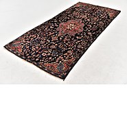 Link to 3' 6 x 7' 8 Nahavand Persian Runner Rug