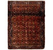Link to 4' x 5' 2 Bidjar Persian Rug