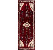 Link to 3' 3 x 9' 10 Hamedan Persian Runner Rug