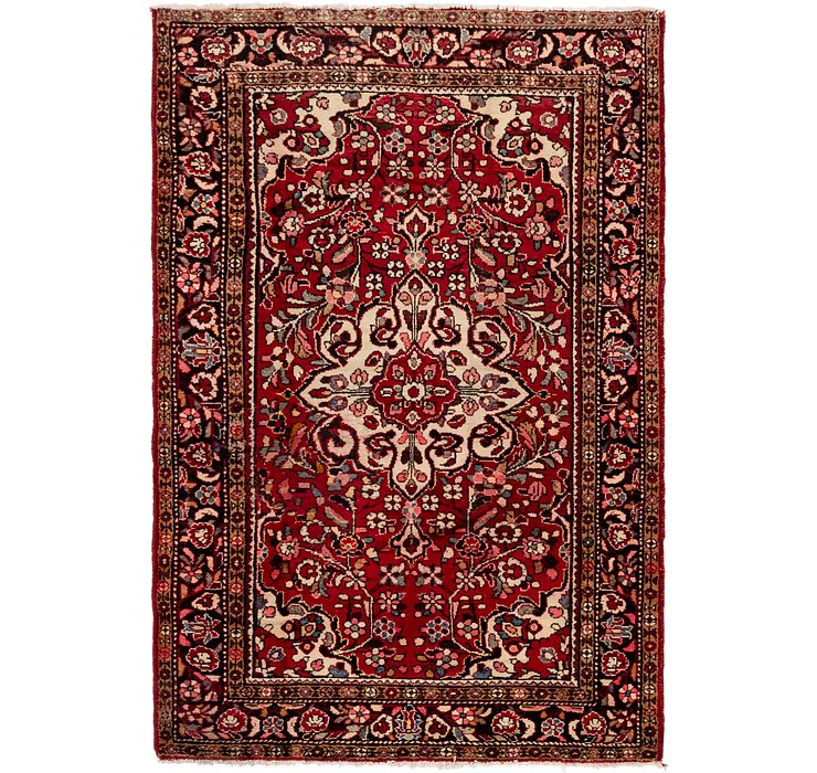 130cm x 200cm Borchelu Persian Rug