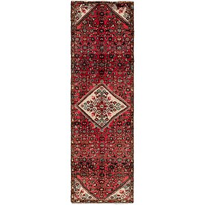 Link to 80cm x 285cm Hossainabad Persian Run... item page
