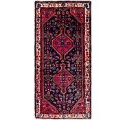 Link to 102cm x 225cm Darjazin Persian Runner Rug