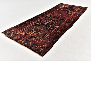 Link to 112cm x 275cm Nahavand Persian Runner... item page