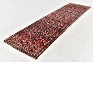 Link to 80cm x 290cm Hossainabad Persian Runner Rug