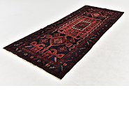 Link to 3' 9 x 9' 5 Zanjan Persian Runner Rug