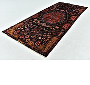 Link to 4' 3 x 9' 6 Nahavand Persian Runner Rug