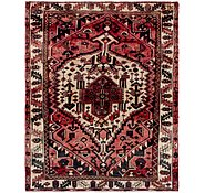Link to 5' x 6' 2 Bakhtiar Persian Square Rug