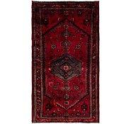 Link to 3' 6 x 6' 2 Zanjan Persian Rug