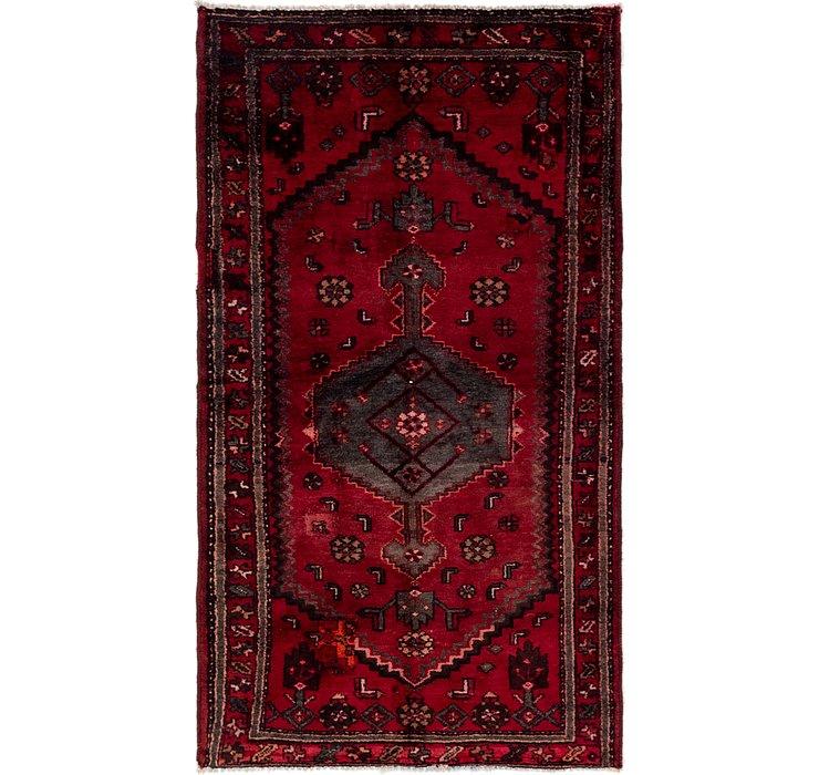3' 6 x 6' 2 Zanjan Persian Rug