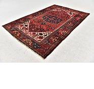 Link to 4' 2 x 6' 4 Hamedan Persian Rug