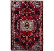 Link to 4' x 6' 4 Farahan Persian Rug
