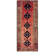 Link to 3' 5 x 8' 10 Shahsavand Persian Runner Rug