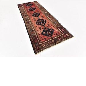 3' 5 x 8' 10 Shahsavand Persian Runn...