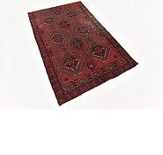 Link to 3' 8 x 6' 6 Ferdos Persian Rug