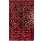 Link to 112cm x 198cm Ferdos Persian Rug