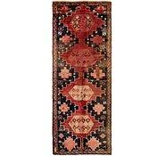 Link to 3' x 8' 5 Hamedan Persian Runner Rug