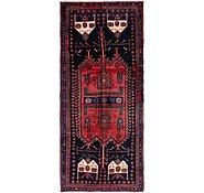 Link to 3' 9 x 8' 7 Sirjan Persian Runner Rug