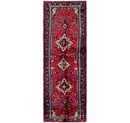 Link to 3' 2 x 9' 10 Hamedan Persian Runner Rug