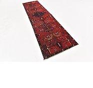 Link to 2' 9 x 10' Tabriz Persian Runner Rug