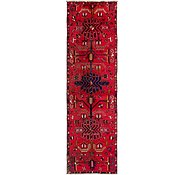 Link to 2' 9 x 10' Tabriz Persian Runner Rug