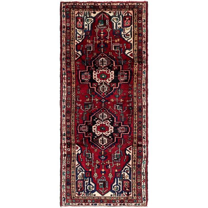 3' 8 x 9' 3 Shahsavand Persian Runn...