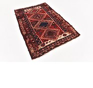 Link to 3' 9 x 5' 3 Shiraz Persian Rug