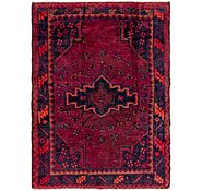 Link to 4' 9 x 6' 4 Shiraz Persian Rug