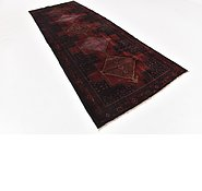 Link to 4' 8 x 12' 4 Sirjan Persian Runner Rug