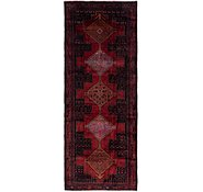 Link to 4' 8 x 12' 4 Sirjan Persian Runner Rug